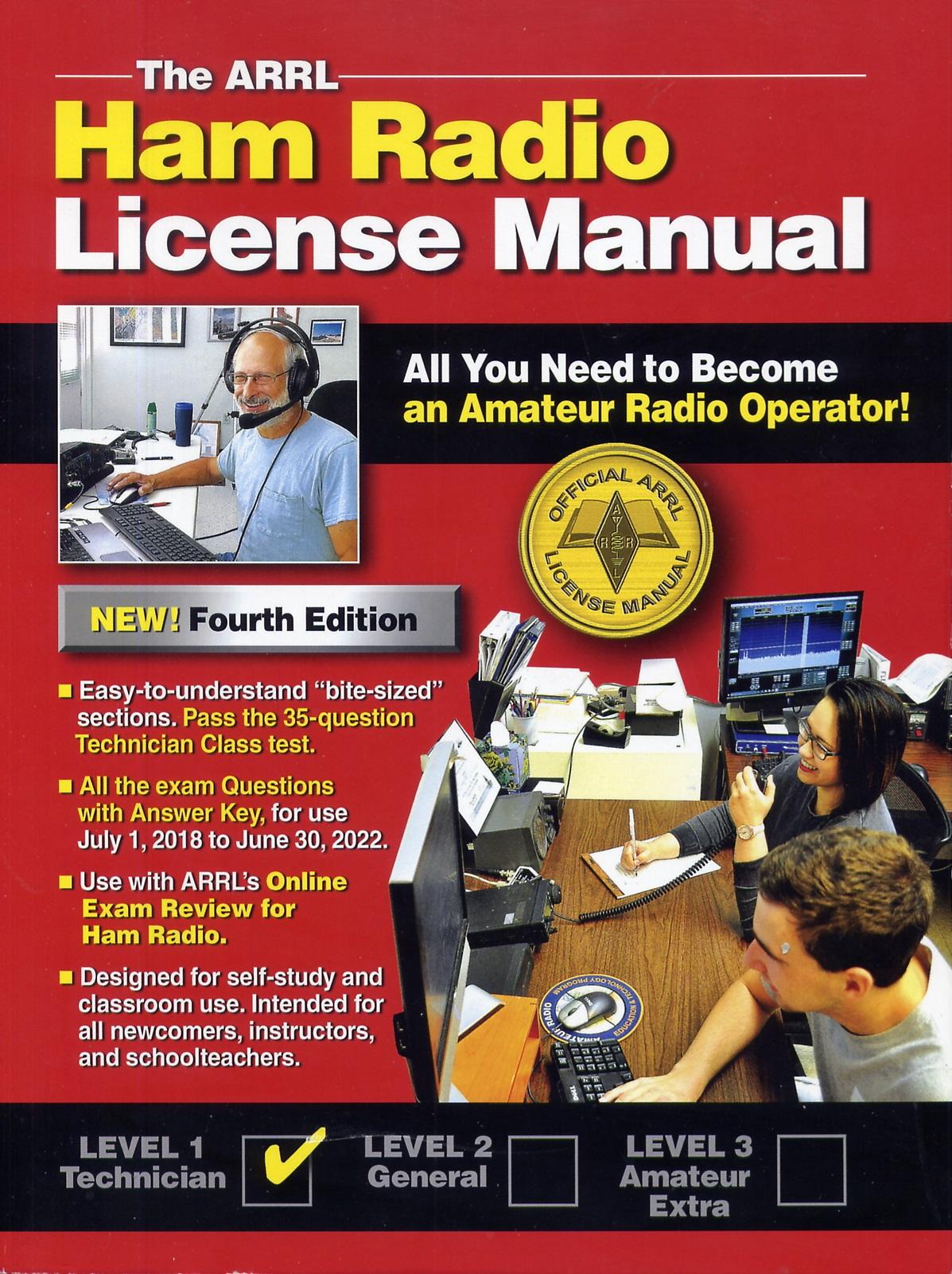 K5QHD - Garland Amateur Radio Club - Instruction